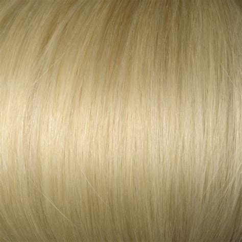 Blond Hair Types by Platinum Solid Clip In Indian Remy Hair Extensions