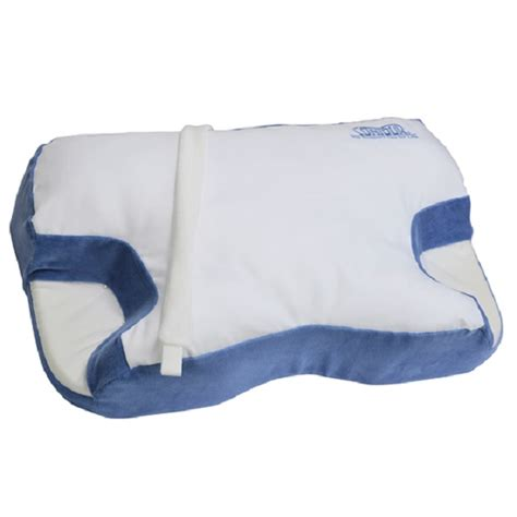 Cpap Bed Pillow | cpap bed pillow 2 0 contour improved pillow top