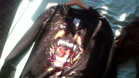 givenchy rottweiler jumper givenchy rottweiler jumper bape hoodie for sale
