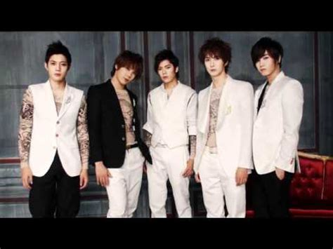 Imagenes De Ss501 Love Like This | ss501 love like this instrumental youtube