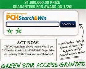 Pch 1 Million A Year For Life - house of sweepstakes pch win 1 million superprize giveaway