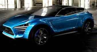 Toyota Concept Cars Toyota Vira Is A Concept Car With 4 Wheel Drive