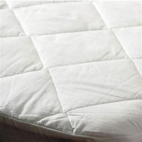 Waterproof Quilt Protectors by Belledorm Waterproof Quilted Mattress Protector Jarrold