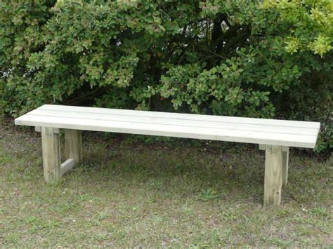plan de banc en bois plan de banc de jardin plan banc jardin sur enperdresonlapin