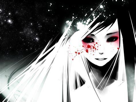 cartoon wallpaper high quality dark anime cartoon girl hd image hd wallpapers