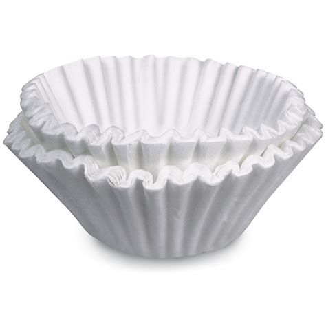 Coffee Filter bunn 12 cup coffee filter 9 3 4 quot x 4 1 4 quot