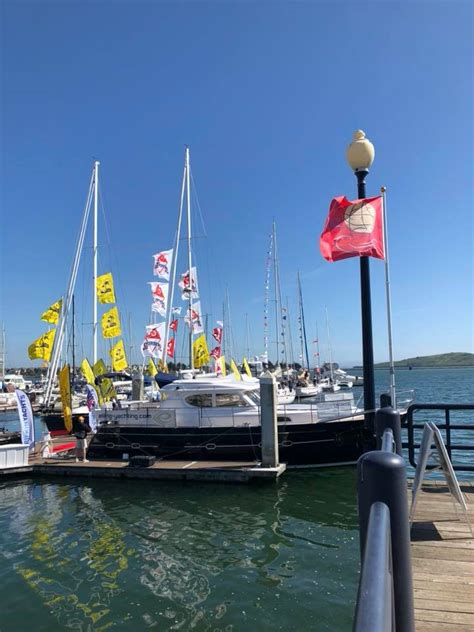 ta bay boat show promo code pacific sail power boat show posts facebook