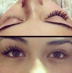 Eyelash Extensions Eyelash Extension Before And After Eyelash Extension
