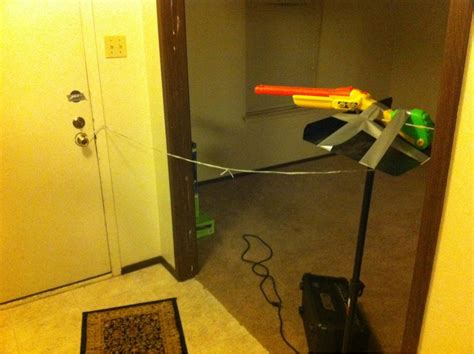 How To Booby Trap Your Door by Infinite Picdump 48 Sharenator