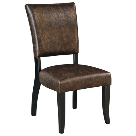 ashley furniture armchair signature design by ashley sommerford dining upholstered