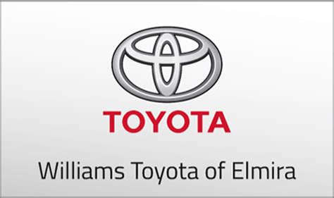 Williams Toyota Sayre Honda Nissan And Toyota Dealer Sayre Pa New Used Cars