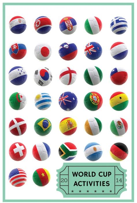 printable flags of the world cup 2014 fifa world cup 2014 flags and activities for kids