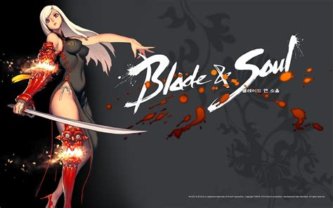 badle design just walls blade and soul wallpaper 블레이드 앤 소울