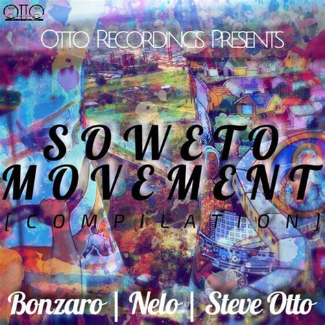 soweto house music various artist soweto movement traxsource