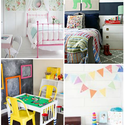 diy kids bedroom 13 amazing kids bedrooms the diy village