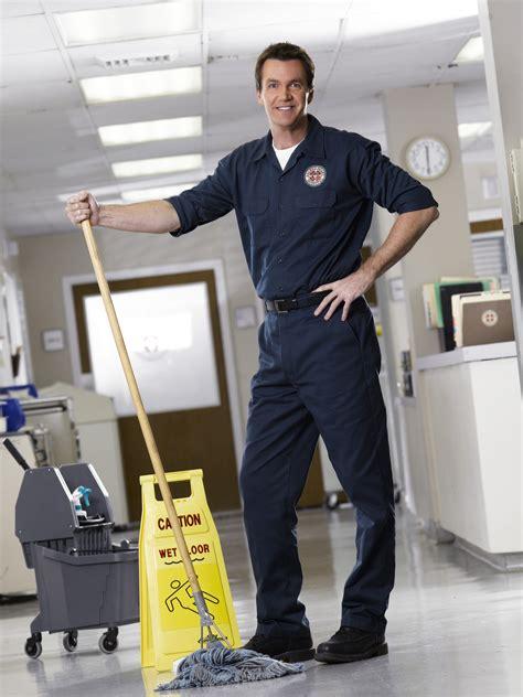 janitor quotes quotesgram