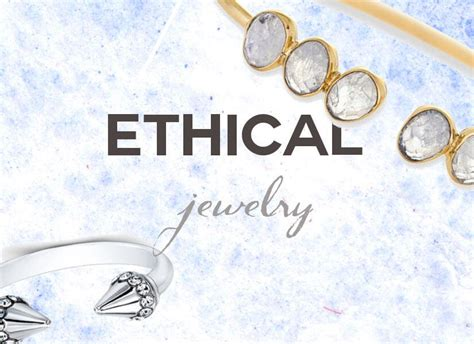 The Shop Voted Most Ethical Brand By Consumers by Our Favorite Ethical Jewelry Brands Fashionhedge