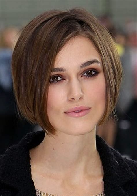 bob hair cut for round face olive skin short hairstyles 2014 gallery of the short