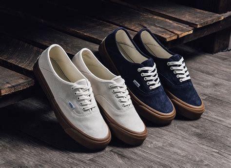 style at 43 vans vault og style 43 lx light gum sneaker bar detroit