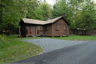 Selkirk Shores Cabins by Photo Gallery