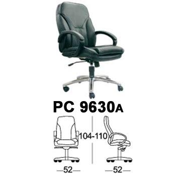 Kursi Manager Chairman Pc 9830 B jual kursi direktur manager chairman pc 9630 a harga murah toko agen distributor di