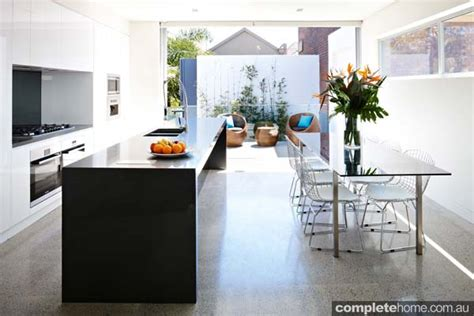 grand designs kitchen grand designs australia annandale urban house completehome
