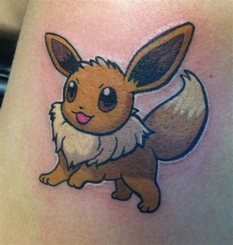 eevee tattoo 17 best images about eevee ideas on my