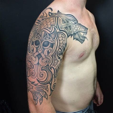 tattoo viking 75 exceptional viking tattoo designs