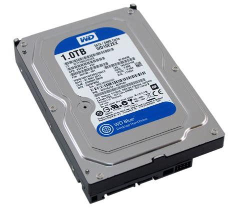 Harddisk Wd Blue 1tb Sata3 64mb 1 tb wd 7200rpm sata3 harddisk wd blue wd10ezex 187 sayfa 1 1