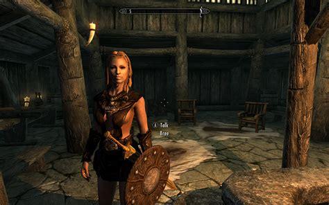 skyrim mod game freezes cm new companions mod at skyrim nexus mods and community