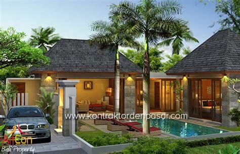 desain rumah jengki desain villa luas 225m2 3 bedroom bp chandra seminyak