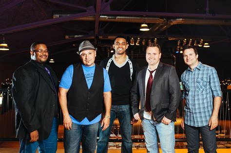 Summer Concerts Ball In The House A Cappella R B Soul Pop At Titus Sparrow Park