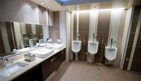 Cool Sinks restrooms enter at your own risk