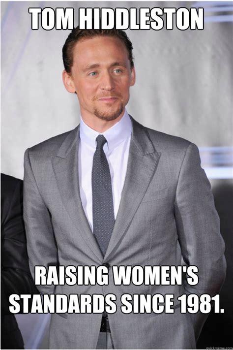 Tom Hiddleston Memes - tom hiddleston memes quickmeme