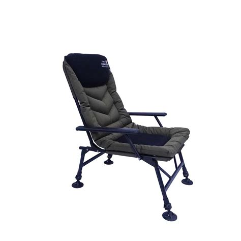 Relax Chair by Commander Relax Chair Prologic Fishing