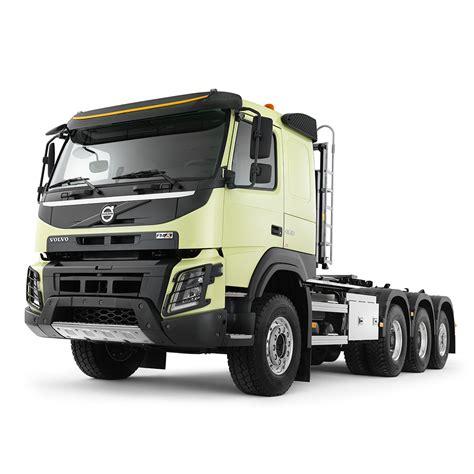 oferta blue special de volvo trucks sobre camiones