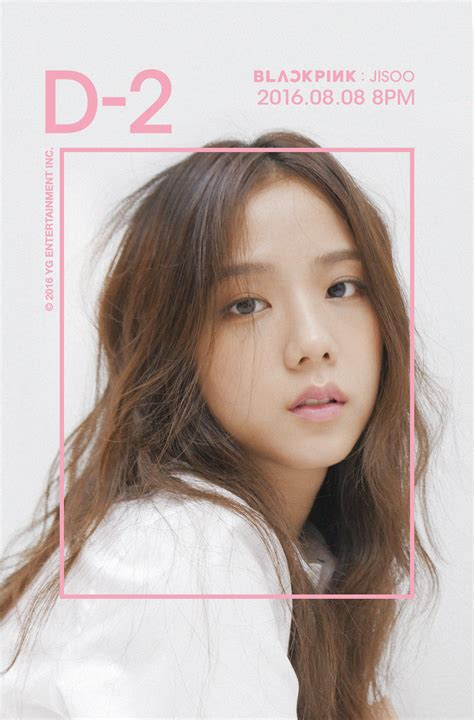 blackpink official profile blackpink s jisoo and group teasers revealed soompi