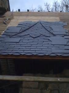 dessin sur couverture ardoise dessin sur toiture ardoise