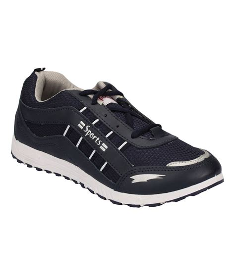 lakhani sports navy rubber sport shoes price in india buy