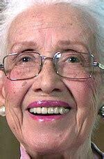 katherine johnson personality thal 237 a personality profile