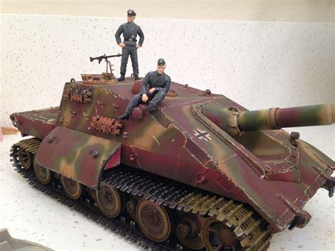 fb e100 built 1 35 jagdpanzer e100 tank destroyer with 170mm gun