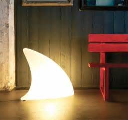 Wood Dining Room Sets illuminating danger shark lamp lurks on home surfaces