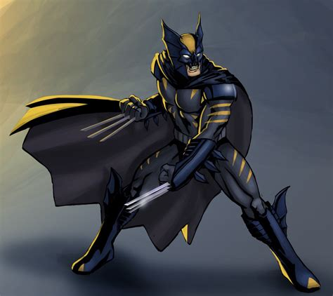 imagenes de batman vs wolverine 20 things you didn t know about batman page 5 best