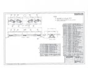 whelen edge 9000 wiring diagram i found this while digging around at our radio maintenance shop