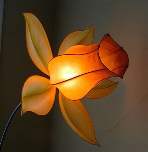 top     extravagant flower lamp designs