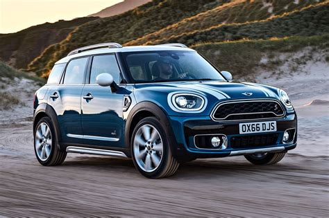 mini cer 2017 mini countryman is the mini by car