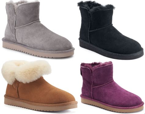 ugg boot coupons in store