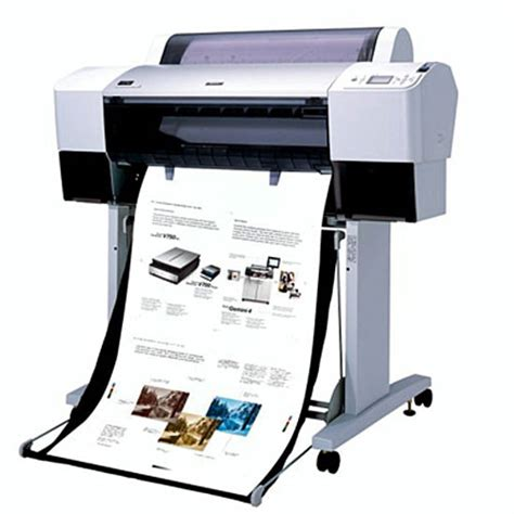 Printer Epson Format Besar epson stylus pro 7880 large format printer sp7880k3 b h photo
