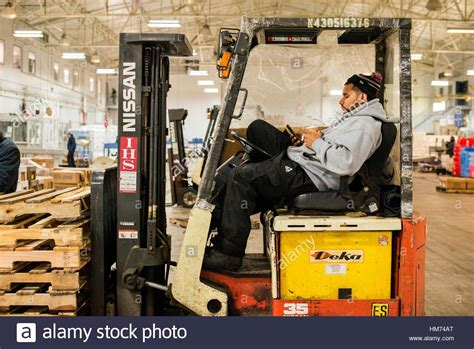 Warehouse Forklift Operator by Warehouse Forklift Operator Weekly Report Writing
