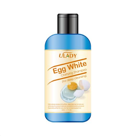 Nevo Detox Clarifying Shoo Ingredients by Ulady Egg White Clarifying Shoo For Cleansing